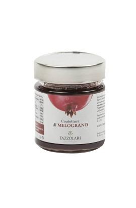 Confettura di Melograno g. 212