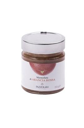 Marmellata di Arancia Rossa g. 212