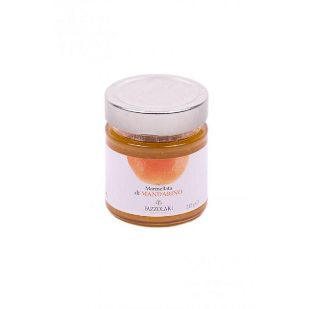 Marmellata di Mandarino g. 212