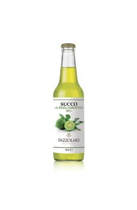 Succo di Bergamotto 50%