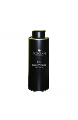 Olio Extravergine di Oliva Bio  0,25 L