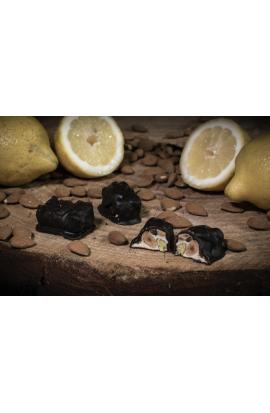 Bergamotto - Torroncino morbido