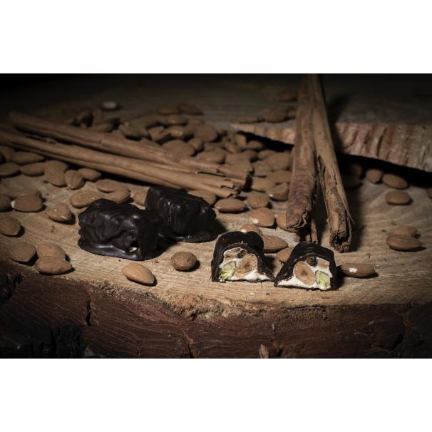 Torroncino morbido alla Cannella