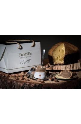 Panettone Pandorato Luxury