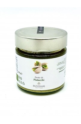 Pesto di pistacchi 190 g