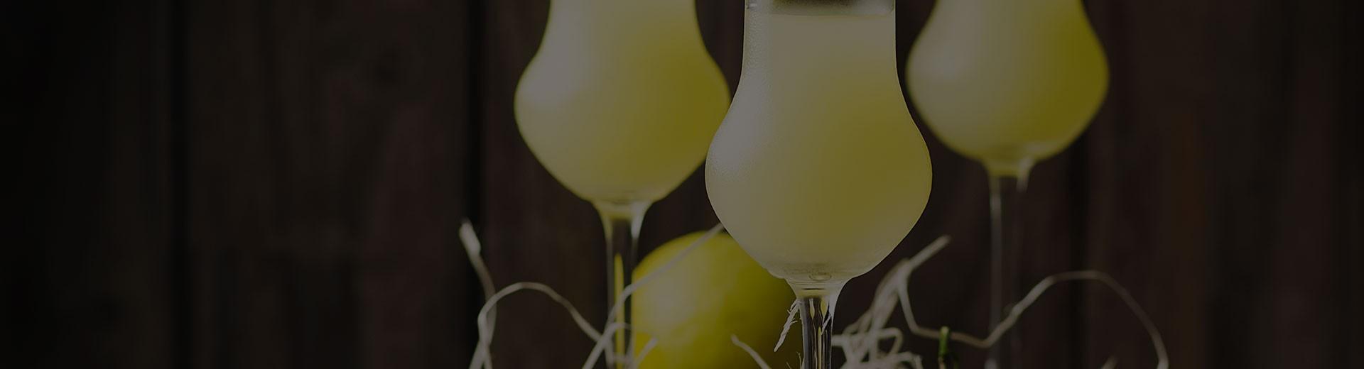 Liquore e Crema di Bergamotto